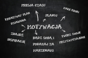 7 sposobów motywowania siebie!