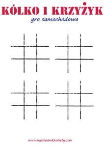 kóło i krzyżyk