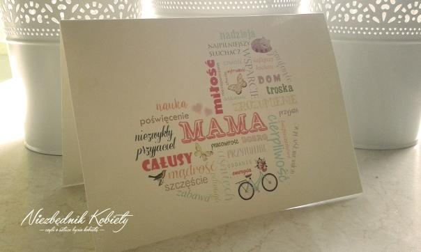 ikona wpisu kartka mama