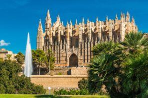 "Kathedrale ""La Seu"" - Palma de Mallorca - zdjęcie pobrano z www.traveloppa.com"