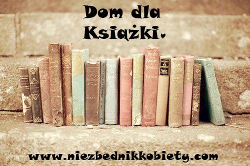 dom dla książki