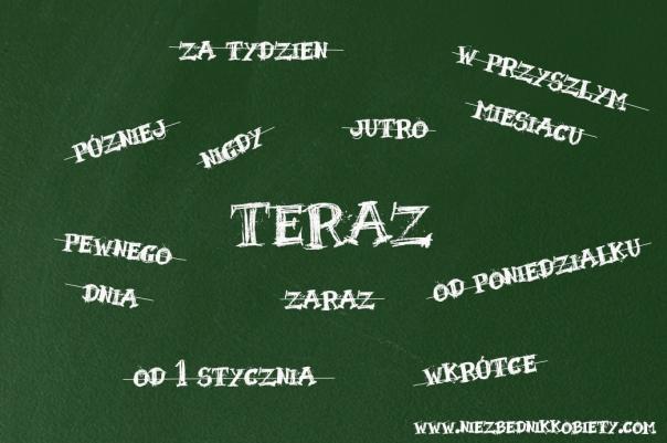 TERAZ
