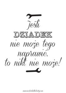 DZIADEK-MNIEJSZE