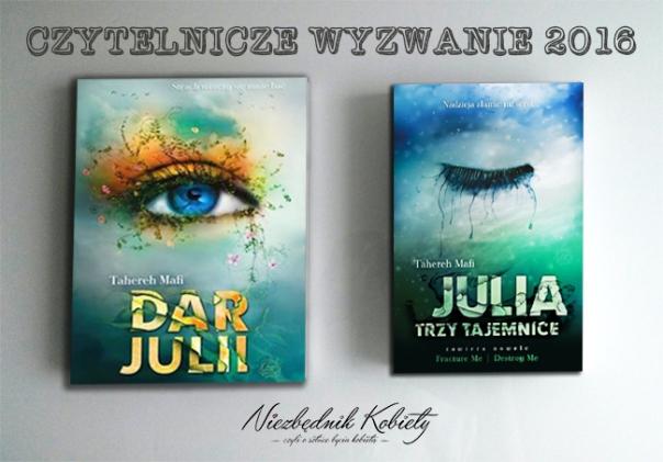 JULIA CYKL