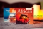 Afrykański wieczór w zaciszu domowegoogniska…