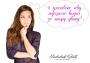 9 sposobów, aby wyrzucić kogoś ze swojejgłowy!